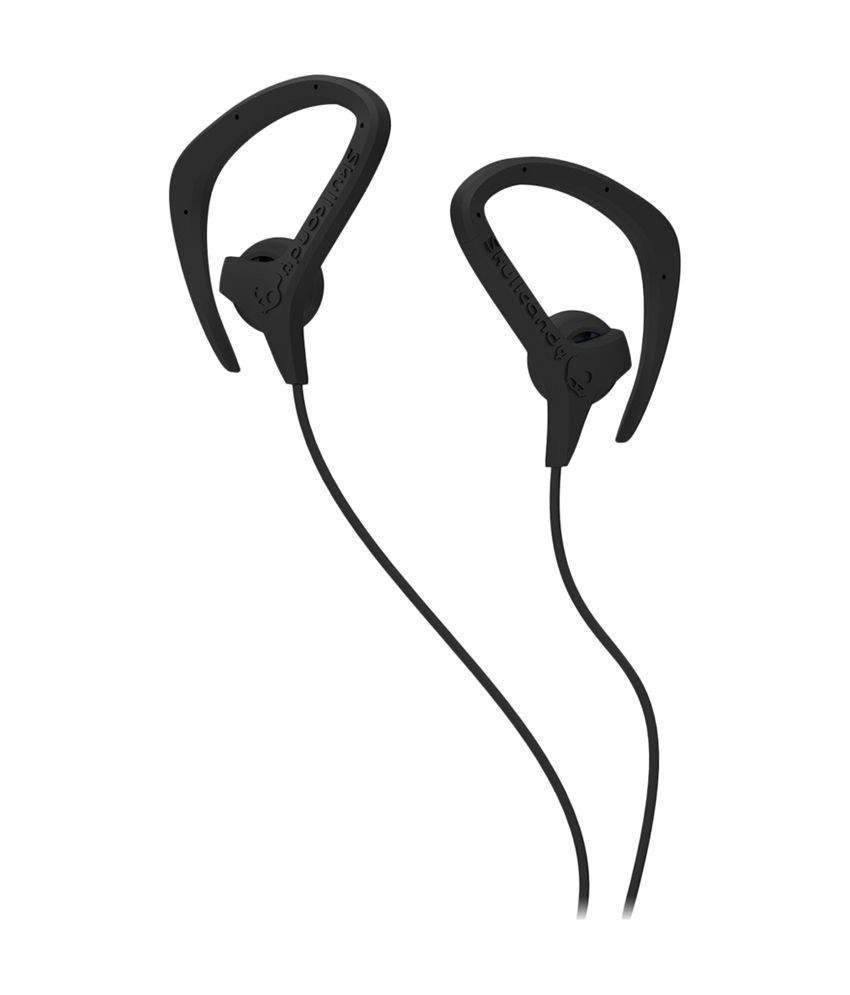 Skullcandy Chops S4CHFZ- 33 Over Ear Headphones (Black) (Only compatible  with Apple Devices) Without Mic - Buy Skullcandy Chops S4CHFZ- 33 Over Ear  ... 5bb8579a50