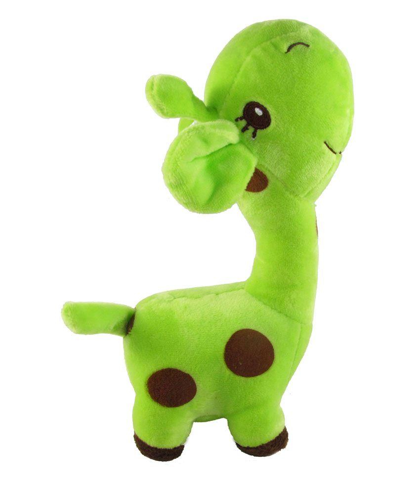 Tickles Polka Giraffe L: 20 cm