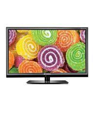 Sansui SJX32HB-NF 81 cm (32) HD Ready Slim LED Television