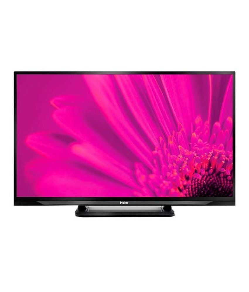 buy haier 50v600 127 cm 50 full hd led television online at best price in india snapdeal. Black Bedroom Furniture Sets. Home Design Ideas
