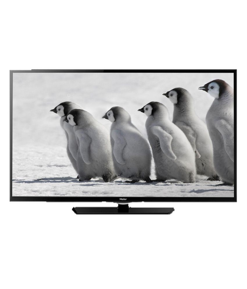 Haier LE32M600 81 cm (32) HD Ready LED Television