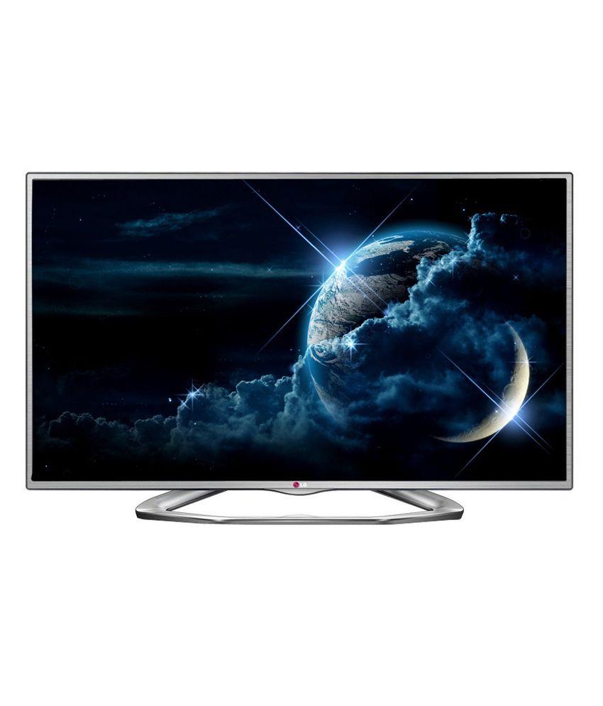 LG 42LA6130 106.68 cm (42) 3D Full HD LED Television
