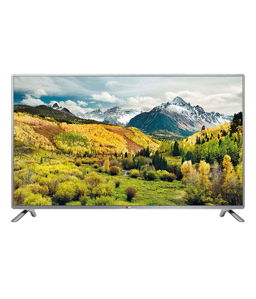 LG 42LB6500 106 cm (42) 3D Smart Full HD LED Television