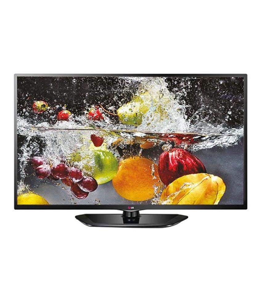 LG 42LN5120 106.68 cm (42) Full HD LED Television