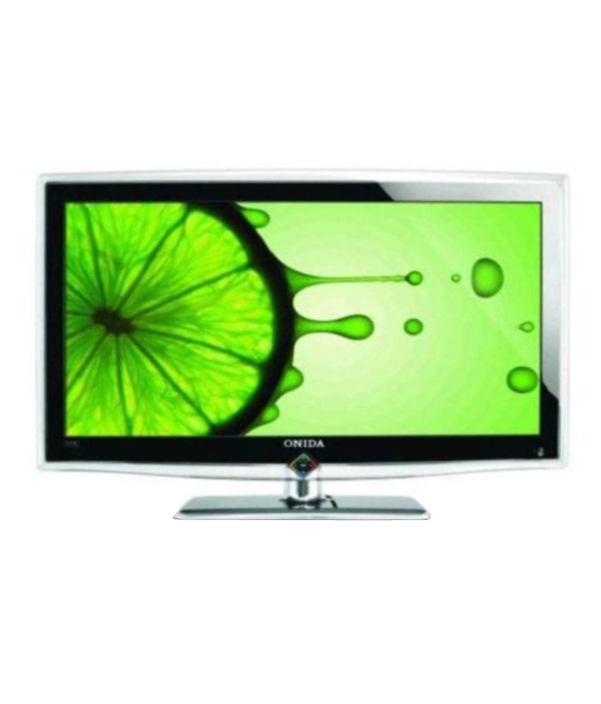 Buy Onida Lco24mms M 61 Cm 24 Full Hd Lcd Television Online At  # Table Tv Lcd En Palette