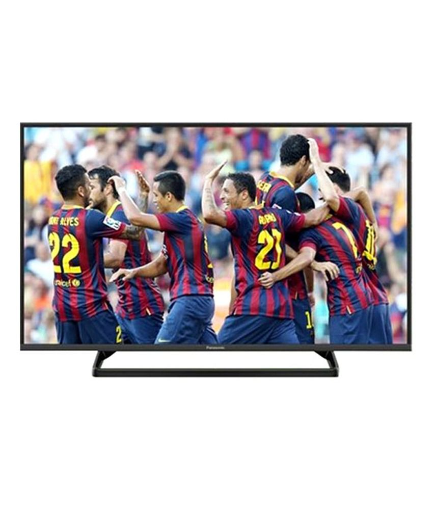 Panasonic TH-42A410D 106.68 cm (42) Full HD LED Television