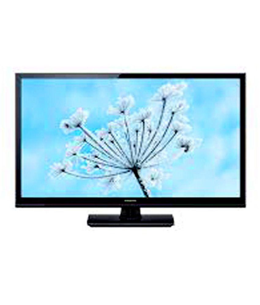 Panasonic TH-L24XM60D 61 cm (24) HD Ready LED Television