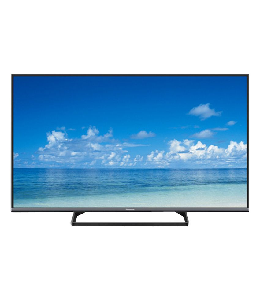 buy panasonic viera th 50as610d 127 cm 50 full hd smart led television online at best price in. Black Bedroom Furniture Sets. Home Design Ideas