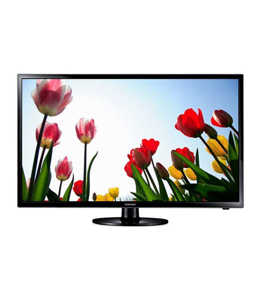 Samsung 32F4000 81 cm (32) HD Ready Slim LED Television