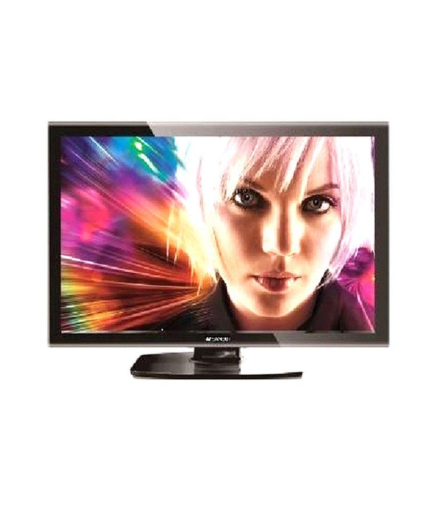 Sansui SJV32HHD2FA 81 cm (32) HD Ready LED Television