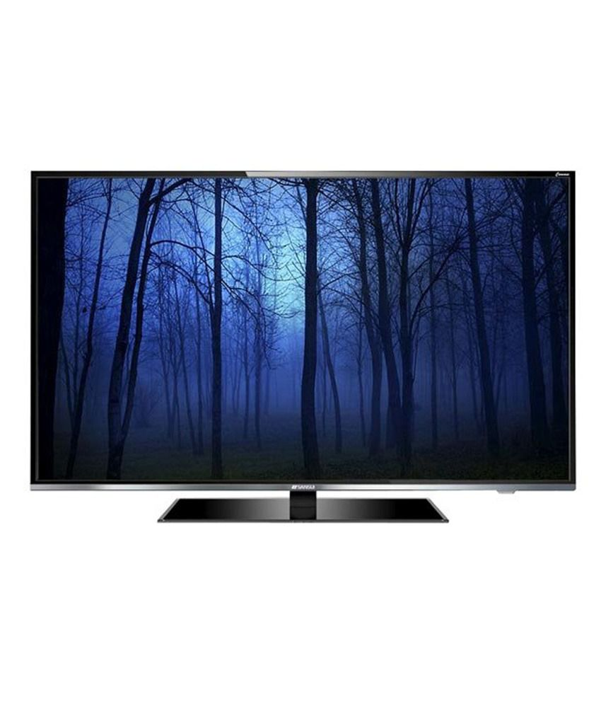 Sansui SKD32HH-ZM 32 inch HD Ready LED TV