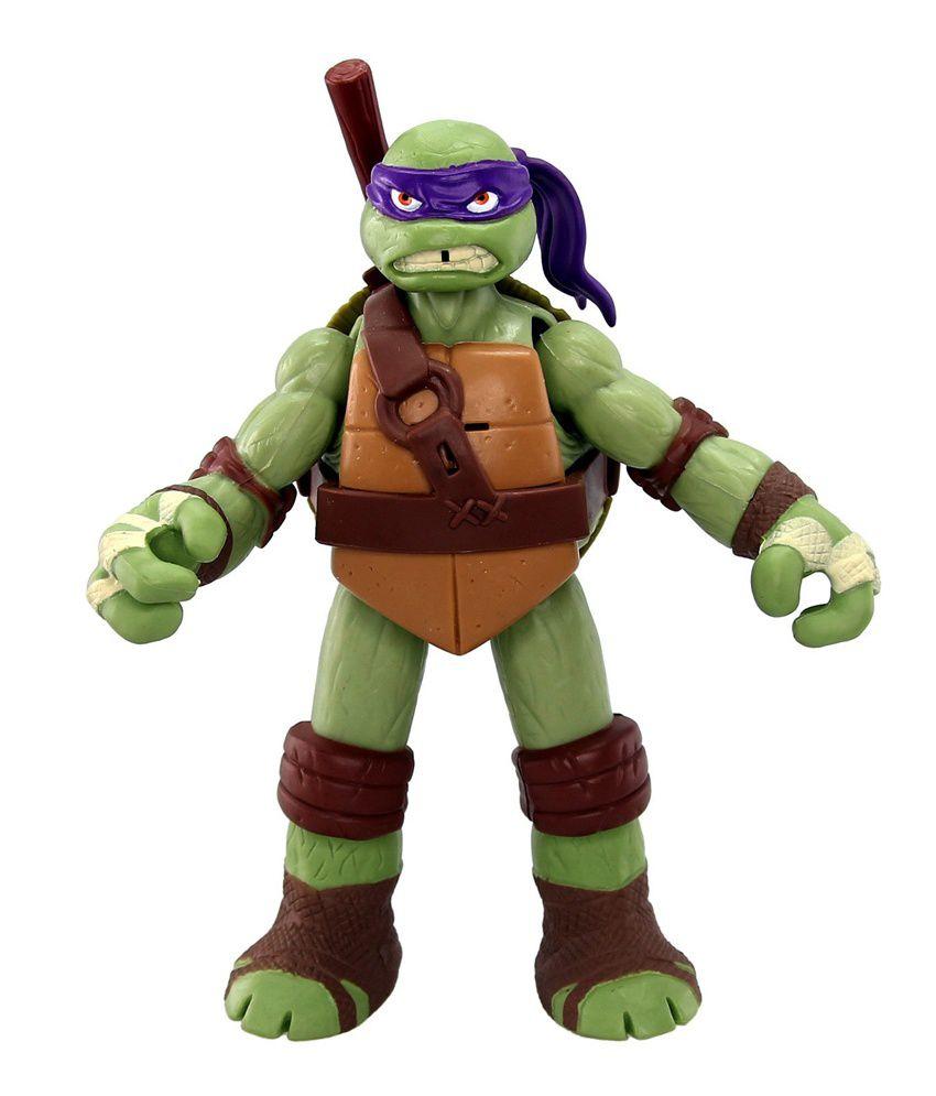 Where Can I Find Ninja Turtle Toys : Teenage mutant ninja turtles sfx donatello action