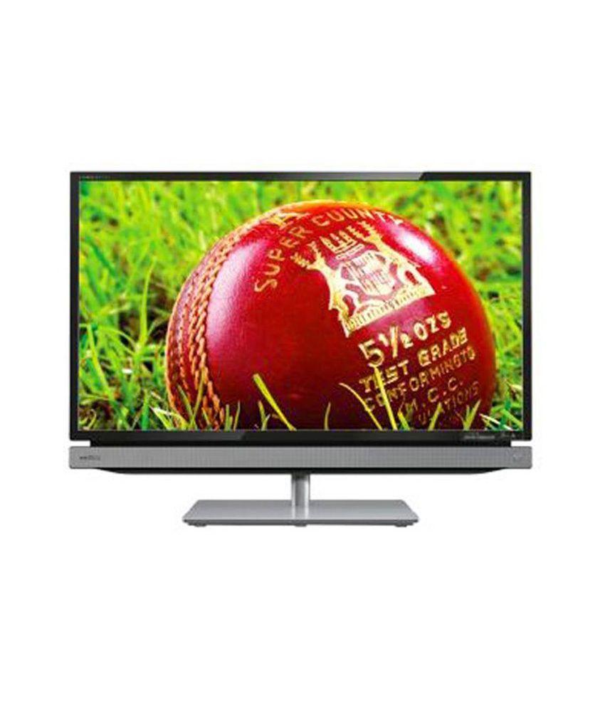 toshiba 24p2305 61 cm 24 hd ready led television