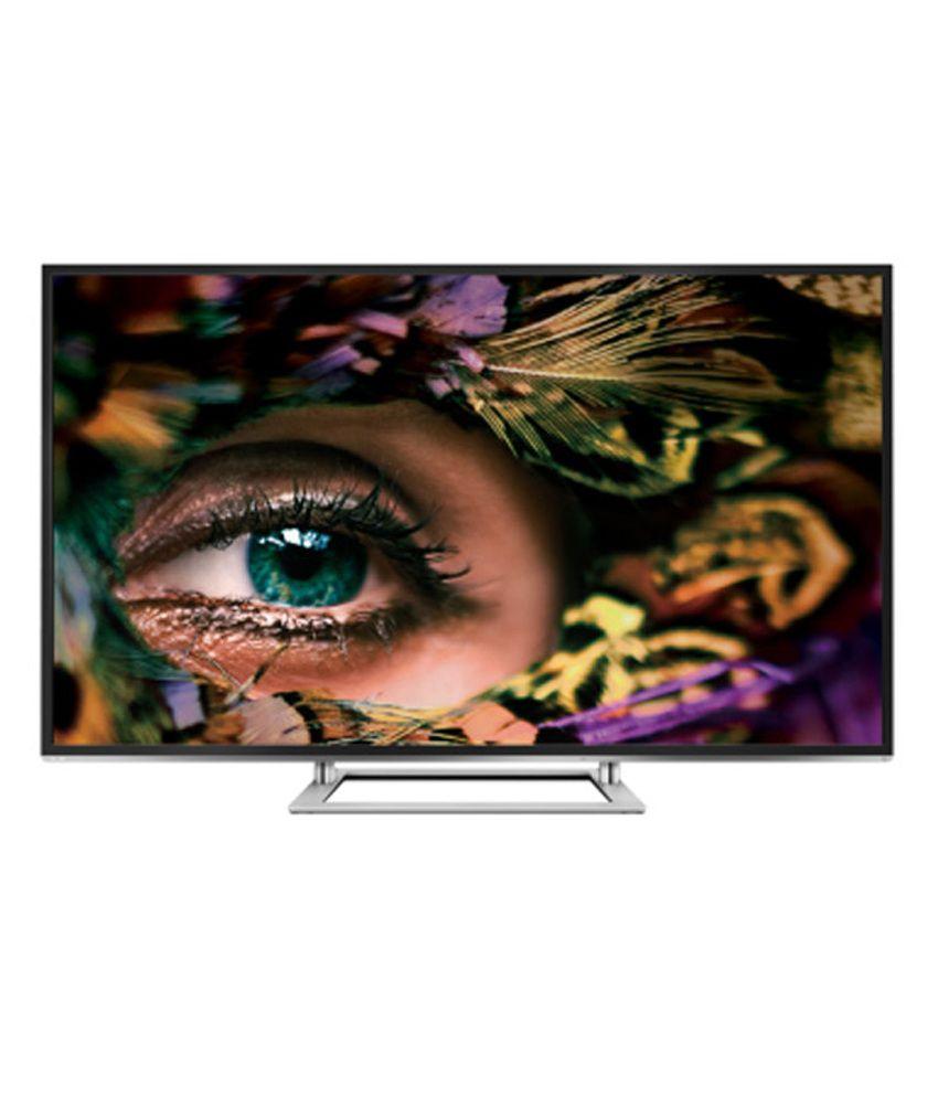 Toshiba 58L9300ZE 147.32 cm (58) 4K Ultra HD LED Television