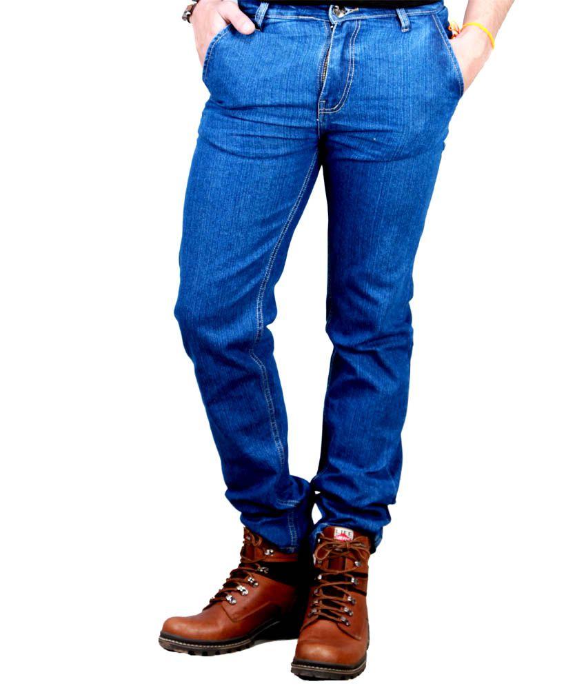 Sam & Jazz Classy Light Blue  Jeans