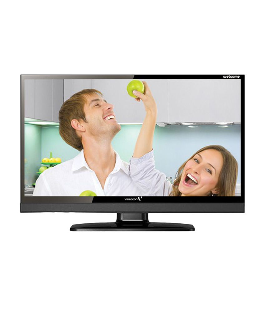 805b55400 Buy Videocon IVC24F02T 61 cm (24) Full HD LED Television Online at Best  Price in India - Snapdeal