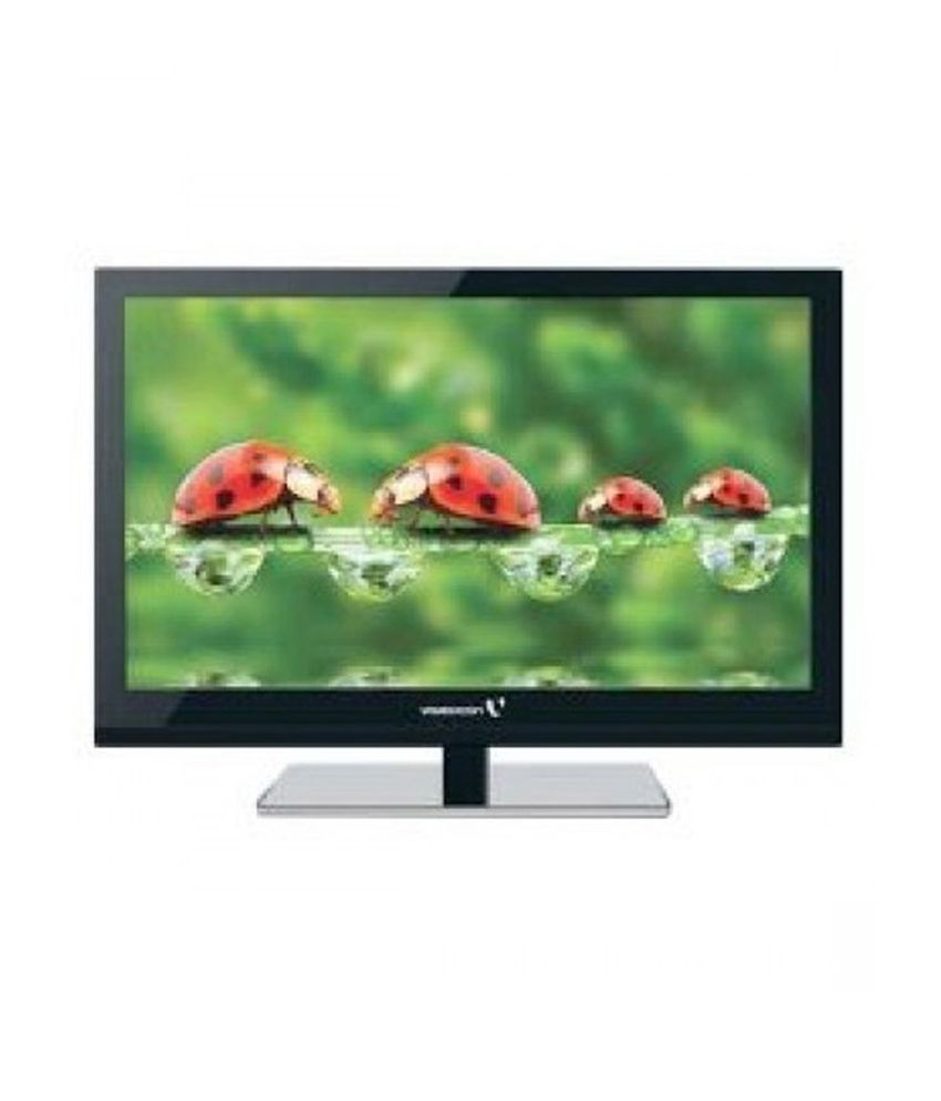 Buy Videocon Vjg24hh Zm 61 Cm 24 Hd Ready Led Television Online At