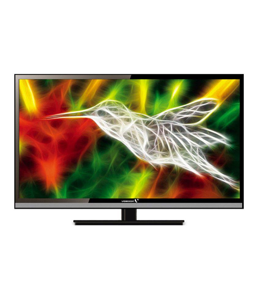 Videocon VJW20HH-2F /  VJU20HH-2FH  50 cm (20) HD Ready LED Television