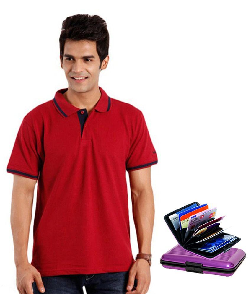 5d7df030c Buy reebok t shirt snapdeal