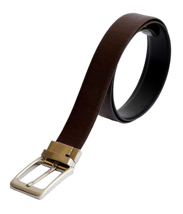 Kara 3118 Black-Brown Belt