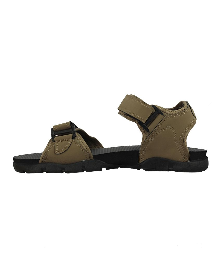 881429eabe7f Sparx Camel Men Casual Floater Sandals Art CSS101CAM - Buy Sparx ...