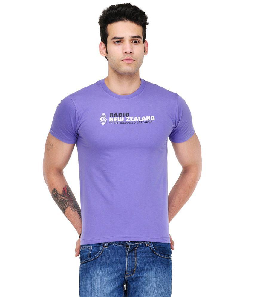 TSX Printed T-Shirt