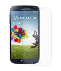 Chevron Anti Glare Matte Finish Screen Guard Protector For Samsung Galaxy S4  - 1672944981