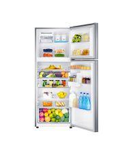 Samsung 415 Ltr Double Door RT42HDAGESL/TL Frost Free Ref...