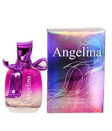 Quality Fragrances Angelina Apparel Perfume 100 Ml