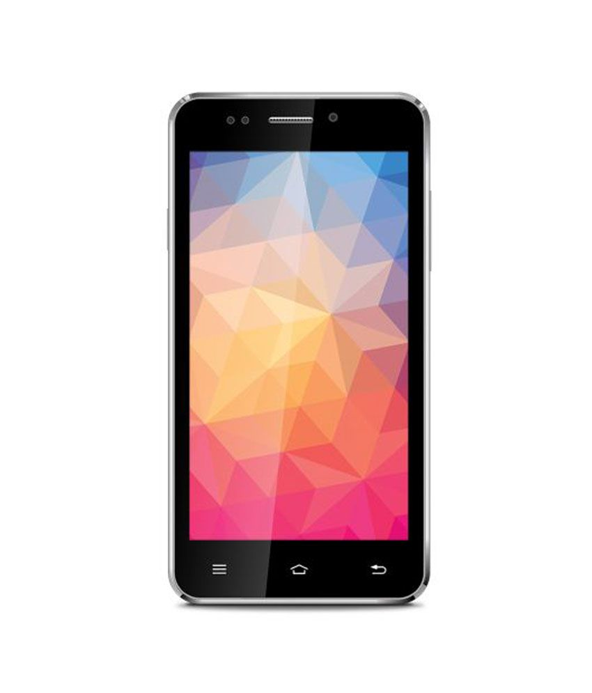 iBall ( 4GB and Below , ) White