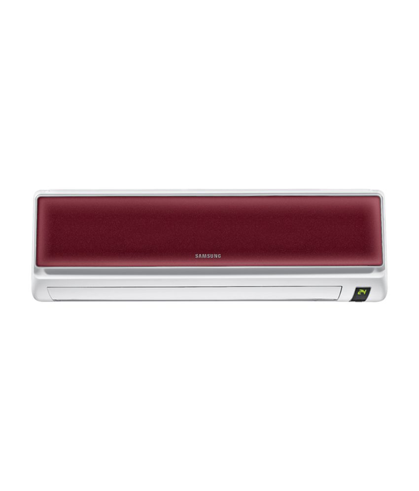 Samsung Crystal AR18HC3EXLW 1.5 Ton 3 Star Split Air Conditioner