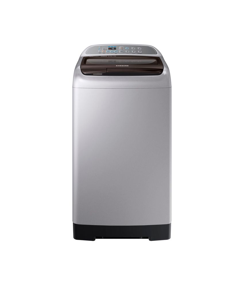 Samsung 6.2 Kg. Fully Automatic WA62H4000HD/TL Top Load Washing Machine