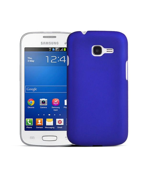 Samsung Galaxy Star Pro S7262 Printed Back Covers by Wow ...
