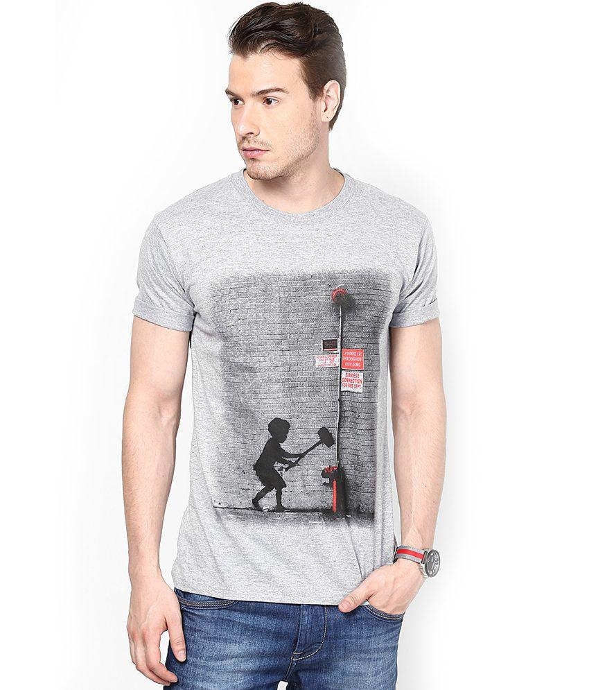 Blotch - Hammer Tshirt