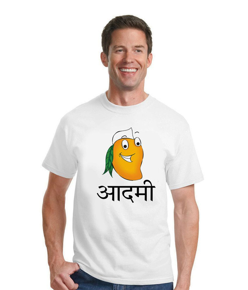 Mugambo Aam Aadmi T-shirt For Men