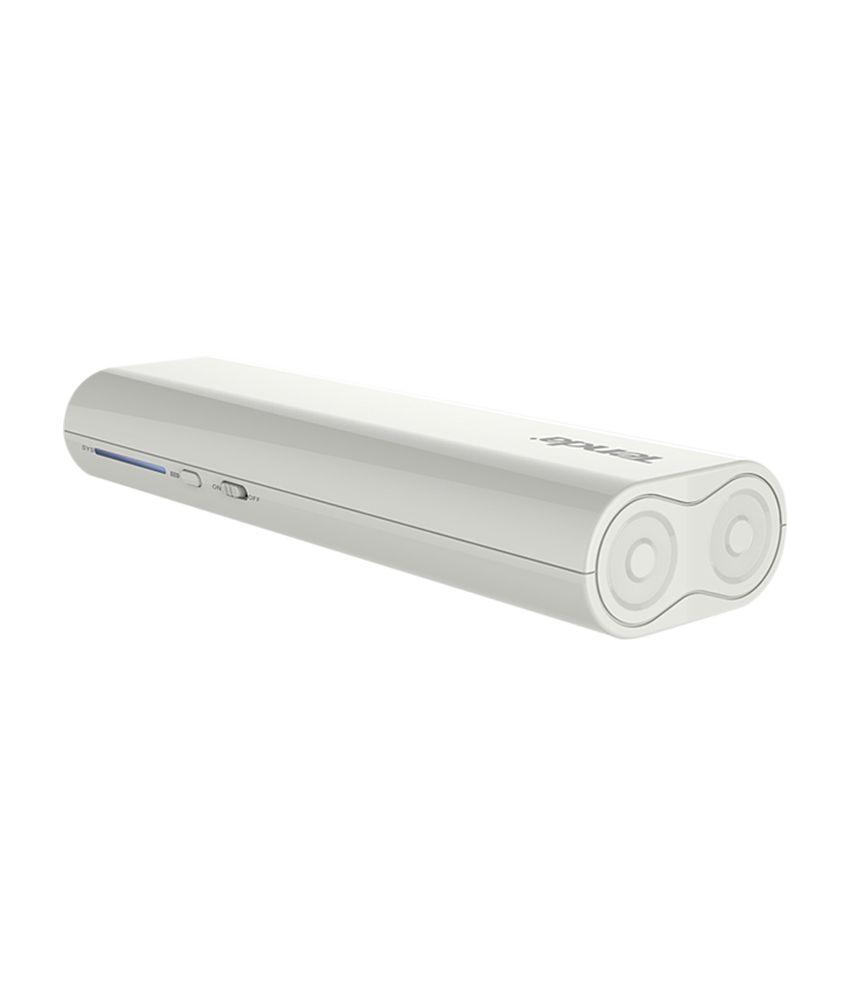 Tenda 300 Mbps Wireless Pocket 4G/3G Router (TE-4G301)