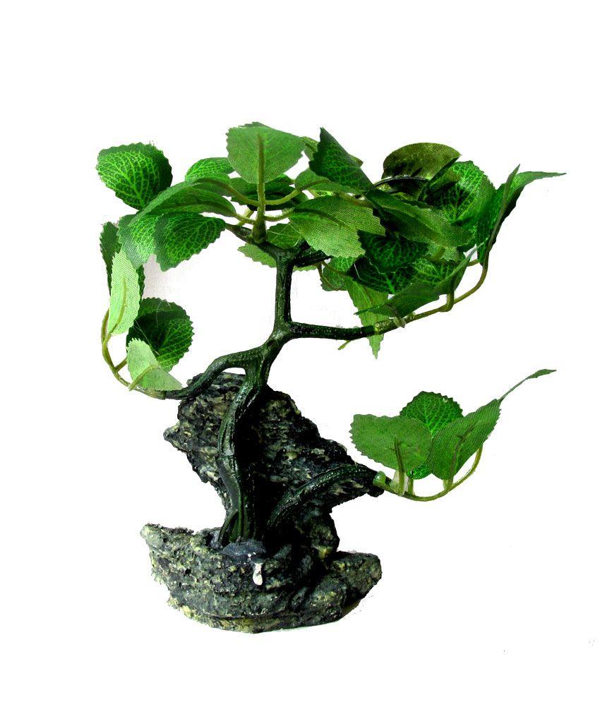 1st home artificial bonsai tree