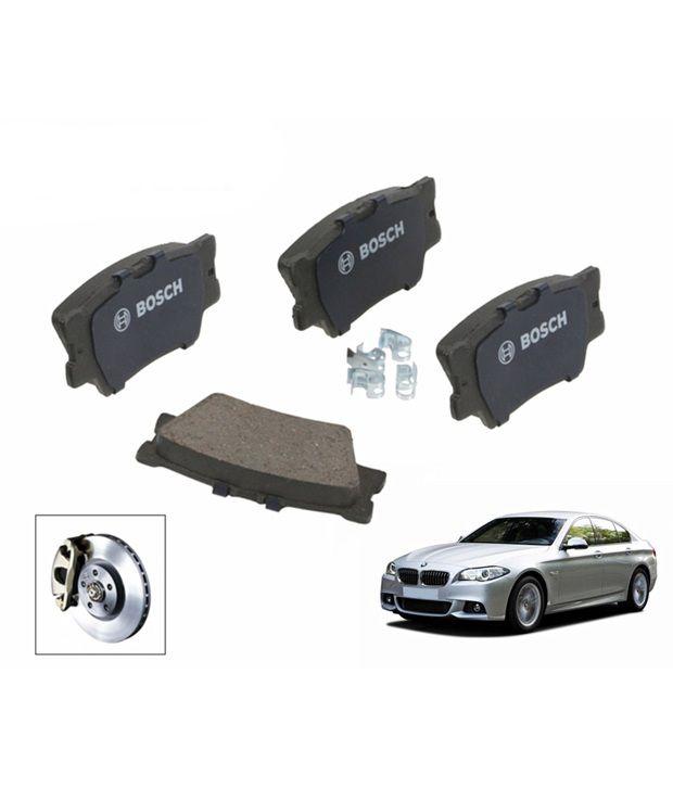 Bosch Car Rear Disc Brake Pads 616-bmw 5 Series: Buy Bosch