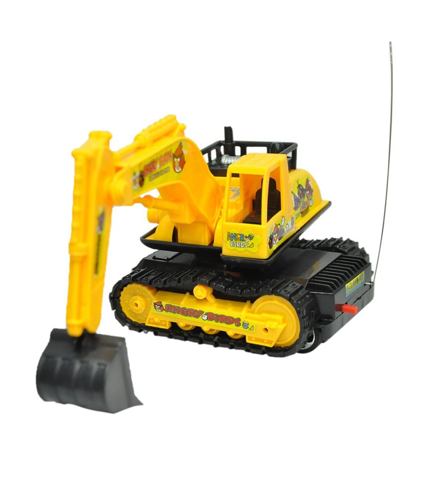 Imported By Nyrwana Jcb Remote Control Wireless