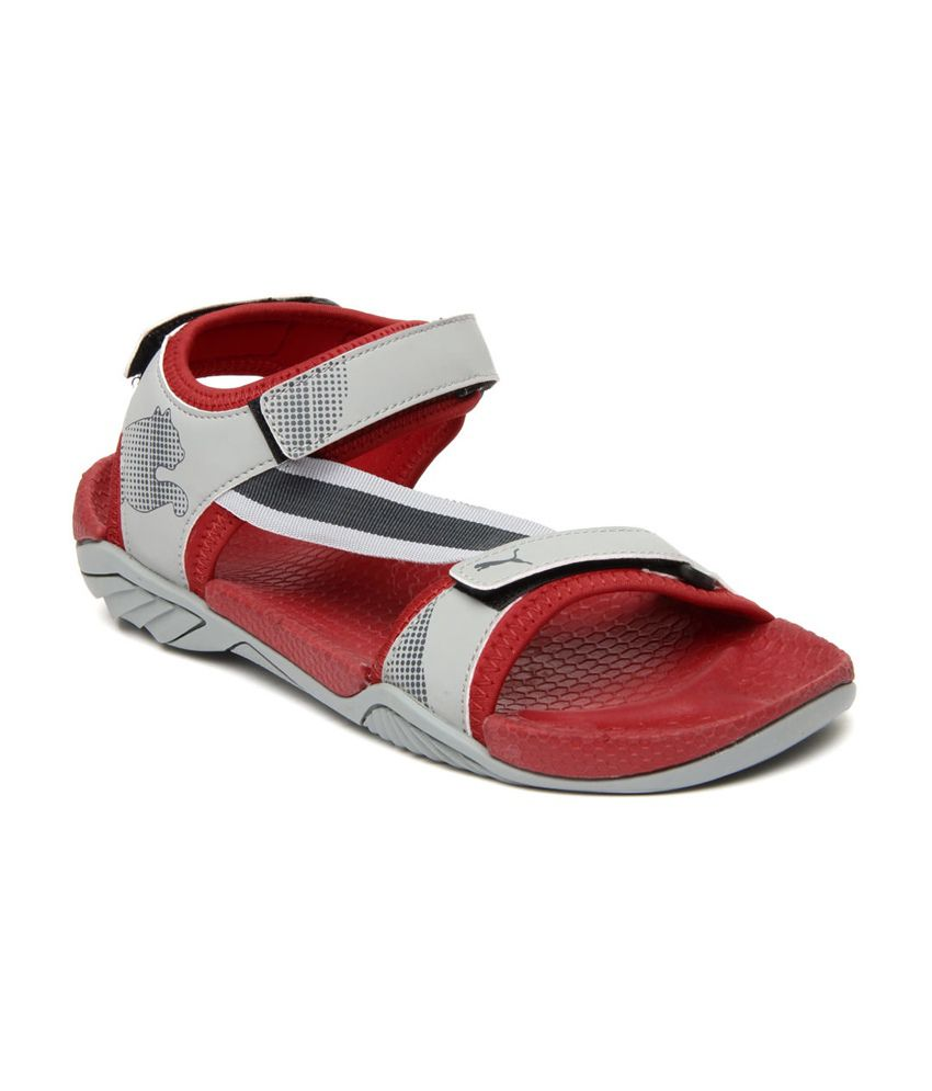 Puma K9000 Xc Sandals - Buy Puma K9000 Xc Sandals Online at Best Prices in  India on Snapdeal 47365fe432bd