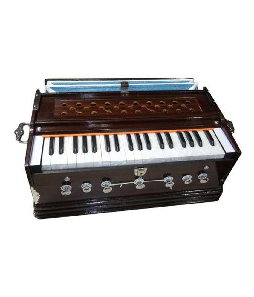 SG Musical Basic Harmonium