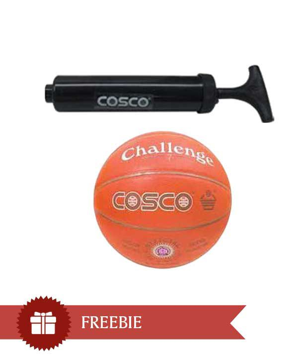 Cosco Challenge Basket Ball