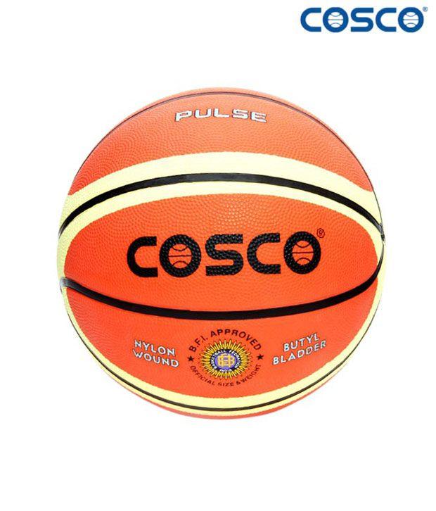 Cosco Pulse Basketball / Ball  Size 7