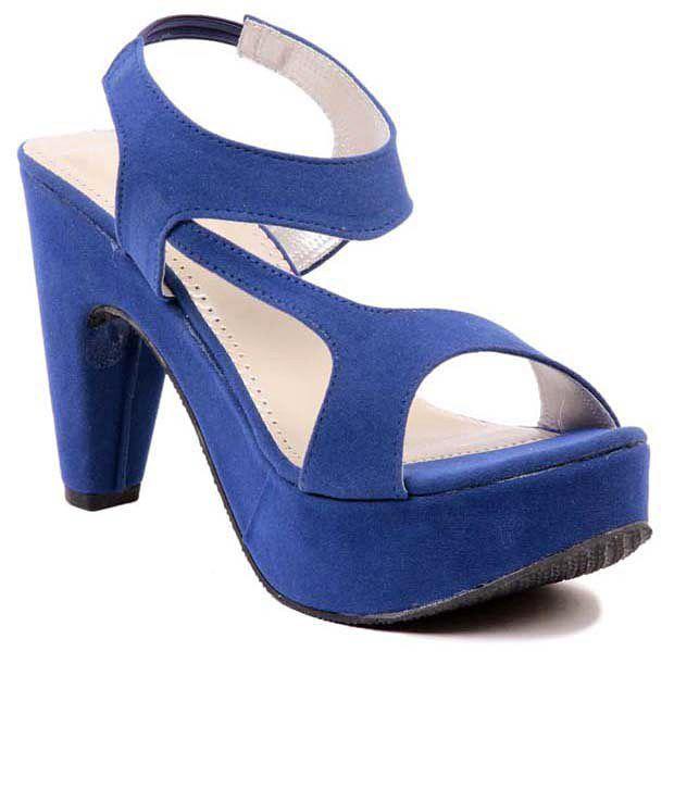 Ten Blue Block