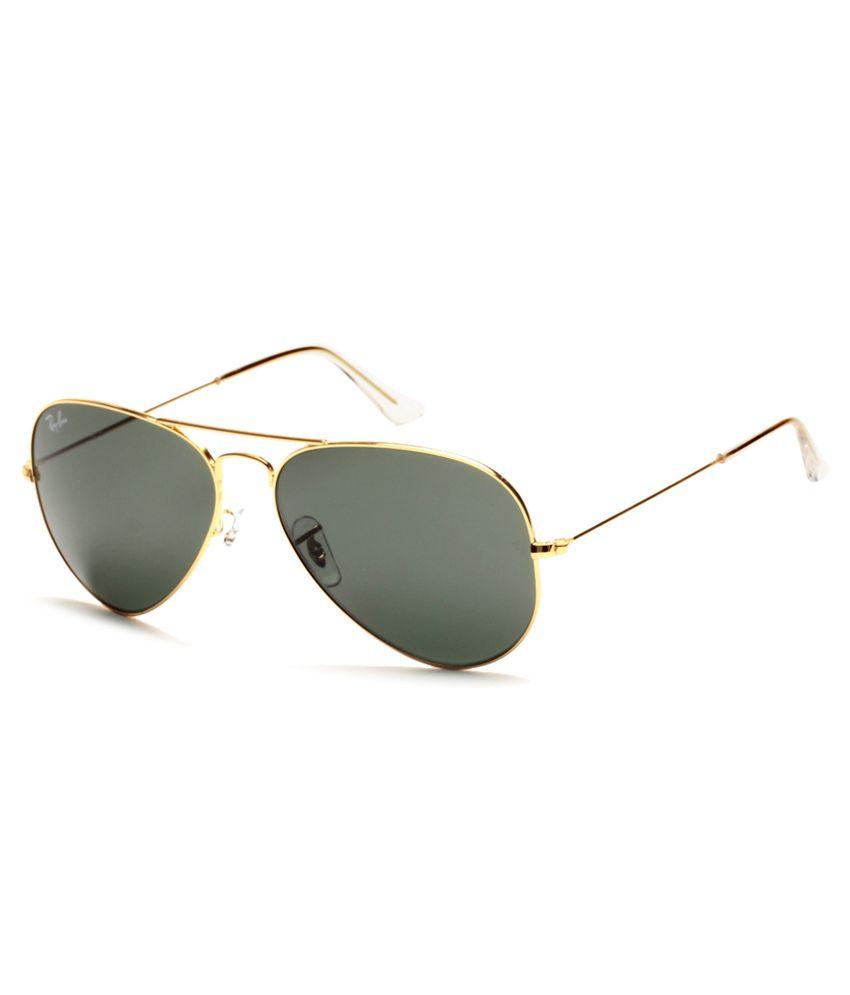 Ray Ban Glasses Aviator Sunglasses