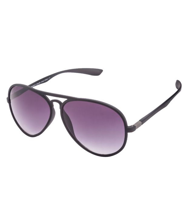 Vincent Chase 90889 Unisex Aviator Sunglasses