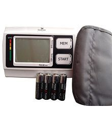 Easycare Upper Arm Digital Blood Pressure Monitor