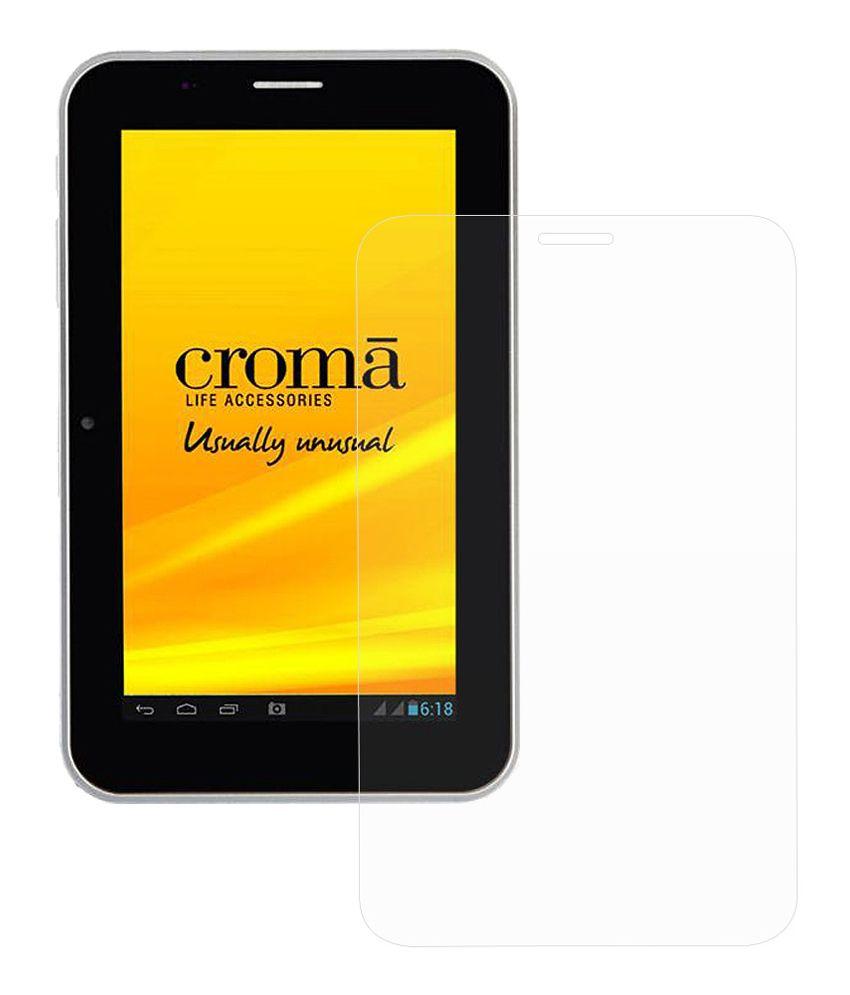 Croma Crxt1134 AntiGlare Screen Guard by Ostriva