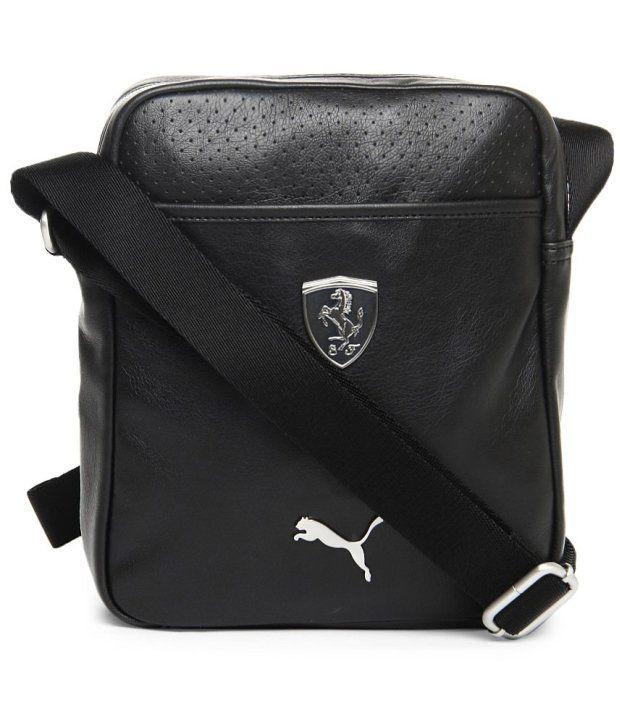 sling bag puma