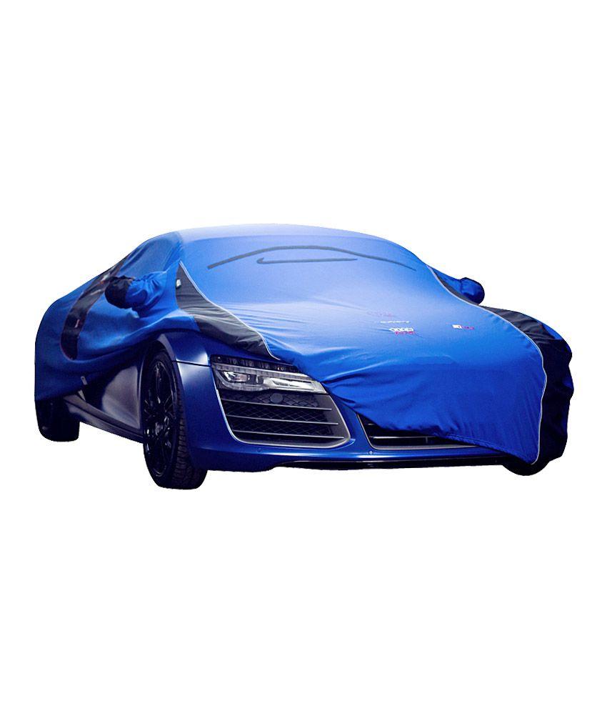 Tph Covers Car Body Cover Audi R8 Blue Buy Tph